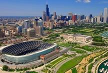 Chicago / by 435 Digital