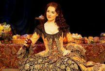 The Opera Ghost / The Phantom of the Opera / by Savannah Meek