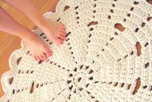 DIY knitting&Crochet / by Sophia S.