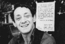 LGBT History & Pioneers / by NIU LGBT Studies