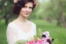 Flower crown / by Miryame Diranykozah