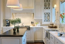 Dream Kitchens / by Lana Helm