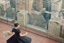 City dreams / by Leena