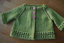 Kids/ babies clothing / by Millie Montegriffo