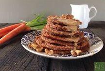 Soom up your Breakfast! / by Soom Foods