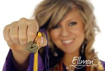 Senior Pictures :) / by Katlyn Carney