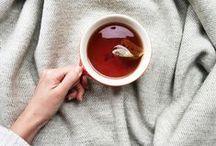 Tea / by Panepanna Less drama, more panna!