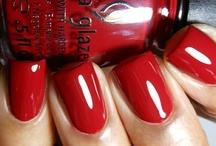 Nails / by Elizabeth Dominguez