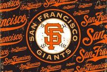 My San Francisco Giants / by Larry Carpenter