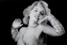 ♥ Marilyn Monroe ♥ / by Larry Carpenter