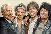 Caricatures, Drawings & Funny Art / by Larry Carpenter