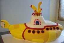 Yellow Submarine / by Rita Ip