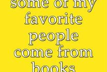 books / by Jennifer (Jenny) Marshall