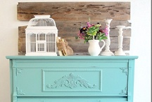 Design and Decor / by Alice Hurley