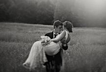 WEDDING / by Allie Snyder