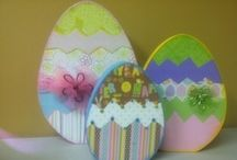 Easter / by Lindsey Rowley