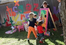 Preschool Programs / by Katie Salo