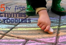 Toddlers could do that.  / by Gretchen Davidson