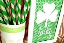 St.Patrick's / by Jami Nichols