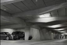 Carparks / by Radek Stembera