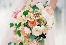 Bouquets / by Babushka Ballerina
