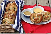 Breadhead / Breads, muffins, etc.  / by Johanna Bailey