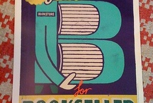 ABCs / Nice Typography / by Johanna Bailey