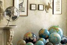 Decorate / Decor for the house / by Johanna Bailey