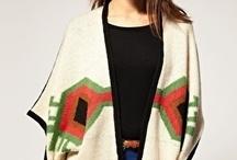 Sweater / by Johanna Bailey