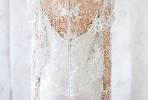 Laces / by Babushka Ballerina