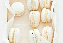 Creams & Ivory / by Babushka Ballerina