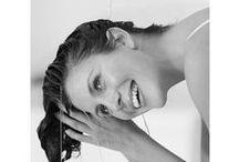 HAIR TIPS & ADVICE / by Philip Kingsley