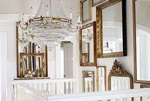 Interior: Parisian / by Babushka Ballerina