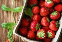 SUMMER NUTRITION / Help optimise your nutrition this summer by getting the best out of fresh fruits, vegetables and proteins! / by Philip Kingsley