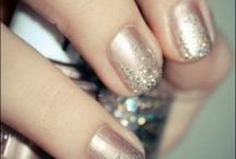 Nails / by Lindsey Rowley