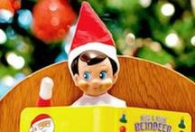 Elf on the Shelf / by Lindsey Rowley