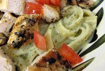 Food: Pasta & Italian / by Jami Nichols