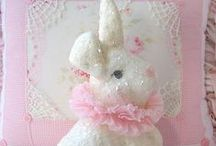 """EASTER / by Rindy """"TWINKLE"""""""
