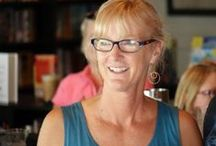 RMFW 2014 Writer of the Year / by Rocky Mountain Fiction Writers
