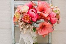 Bouquets / by K Squared Dallas