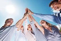 Employee Engagement / Mitarbeiterschulung und -motivation / alles über Mitarbeiterschulung und -motivation / everything about Employee Engagement / by WWEDU World Wide Education GmbH