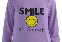 Women's T-shirts / by EastEssence.com