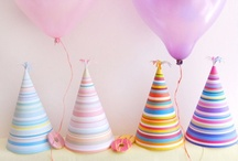let's party / by Elena Piselli