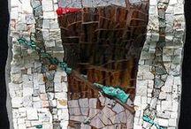 Mosaic / by Zuleikha Aburisha