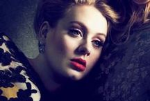 <3 Adele Music Videos :) / by Ingrid Boers
