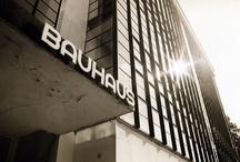 BAUHAUS / by JollKa Tsang