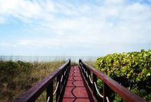 Island Strolls / There's so much to do outdoors on #SanibelIsland! / by Sundial Beach Resort & Spa