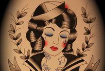 Ink / by Fee Beales