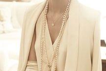 That's elegance... / by Lara G