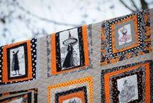 Quilts / by Paula Fontanini
